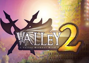 Valley Without Wind 2, A