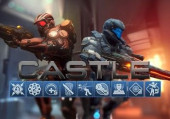 Halo 4: Castle Map Pack