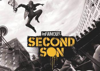 скачать игру Infamous Second Son механики - фото 8