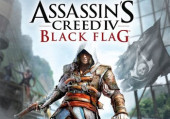 Assassin's Creed IV: Black Flag: превью (игромир 2013)