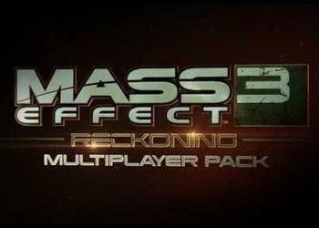 Mass Effect 3: Reckoning