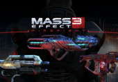 Mass Effect 3: Firefight Pack