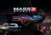 Mass Effect 3: Firefight Pack