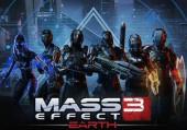 Mass Effect 3: Earth