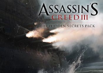 Assassin's Creed 3: The Hidden Secrets Pack
