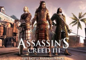 Assassin's Creed 3: Battle Hardened Pack