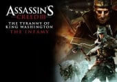 Assassin's Creed 3: The Tyranny of King Washington - The Infamy