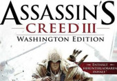 Assassin's Creed 3: Washington Edition