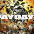 Сайт игры PayDay 2