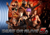 Dead or Alive 5: Plus