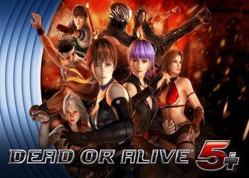 Dead or Alive 5: Plus