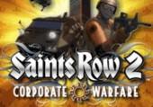 Saints Row 2: Corporate Warfare