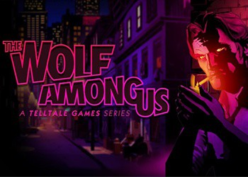 Wolf Among Us: Game of the Year Edition, The
