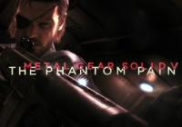 Metal Gear Solid V: The Phantom Pain — Последний Metal Gear