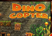 Dino Copter Reloaded