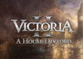 Обзор игры Victoria 2: A House Divided
