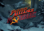 Jagged Alliance: Flashback: видеопревью