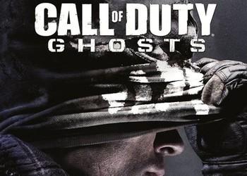 Call of Duty Ghosts - Дата выхода, Системные