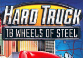 Hard Truck: 18 Wheels of Steel: Save файлы