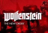 Wolfenstein: The New Order: прохождение