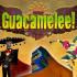 Сайт игры Guacamelee!