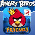 Дата выхода Angry Birds Friends