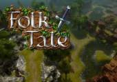 Folk Tale: +2 трейнер