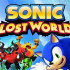 Сайт игры Sonic: Lost World
