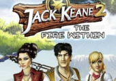 Jack Keane 2: The Fire Within: прохождение