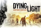 Dying Light: Save файлы