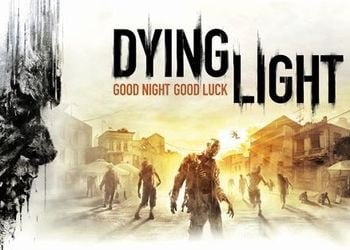 Dying light: +26 трейнер.