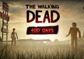 The Walking Dead: 400 Days: Прохождение