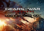 Gears of War: Judgment - Lost Relics