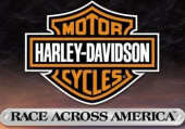 Harley-Davidson's Race Across America