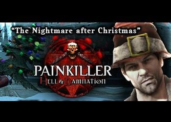 Painkiller: Hell & Damnation - Satan Claus