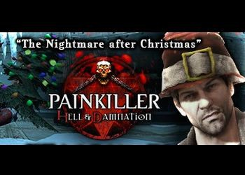 Painkiller: Hell & Damnation - Satan Claus