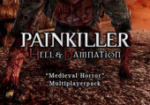 Painkiller: Hell & Damnation - Medieval Horror