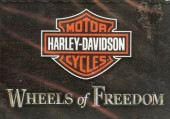 Harley-Davidson: Wheels of Freedom