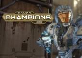 Halo 4: Champions Bundle