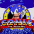 Сайт игры Sonic the Hedgehog