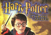 Harry Potter and the Chamber of Secrets: Save файлы