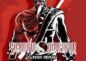 Обзор игры Shadow Warrior Classic Redux