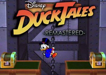 [Рецензия сайта] DuckTales Remastered