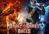 Order & Chaos Duels - Trading Card Game