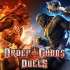 Сайт игры Order & Chaos Duels - Trading Card …