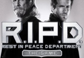 R.I.P.D. The Game: Видеообзор