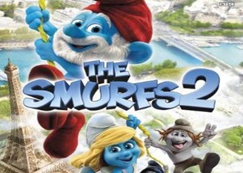 Smurfs 2: The Game, The