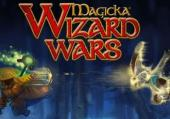 Magicka: Wizard Wars: Превью (бета-версия)