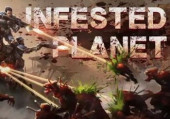 Infested Planet: видеообзор