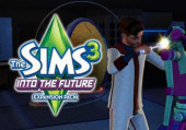 Sims 3: Into the Future, The